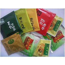 茶叶分装产品