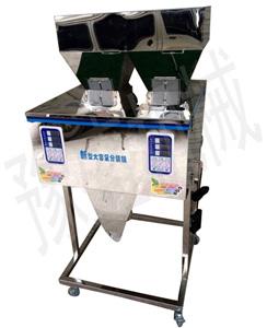 豆类食品分装机图片